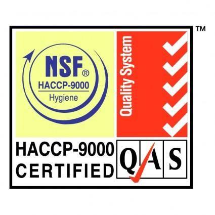 Haccp 9000