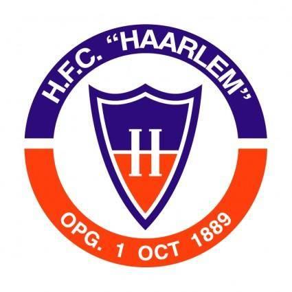 free vector Haarlem