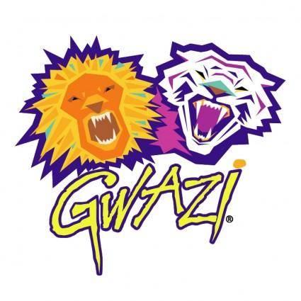 free vector Gwazi