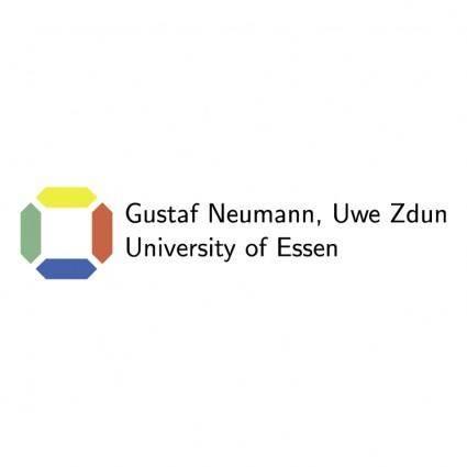 Gustaf neumann