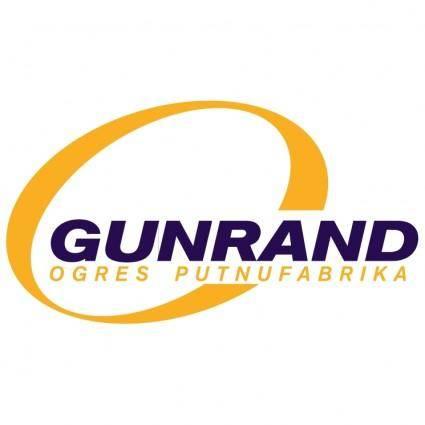 Gunrand