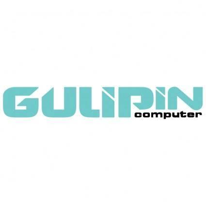 free vector Gulipin computer 0