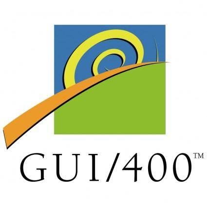 Gui 400