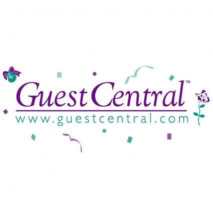 free vector Guestcentral