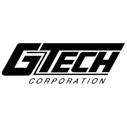 free vector Gtech