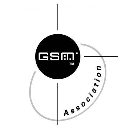 free vector Gsm association