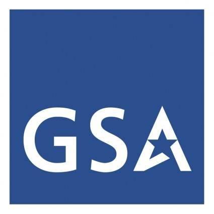 free vector Gsa