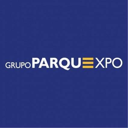 free vector Grupo parque expo 0