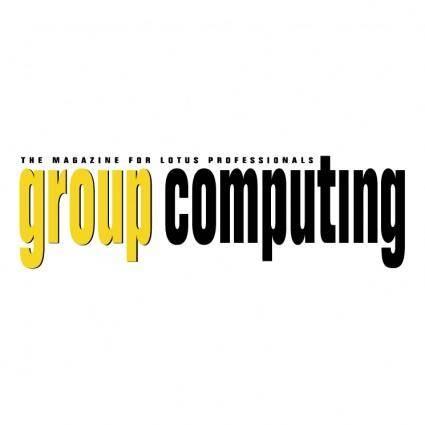free vector Group computing