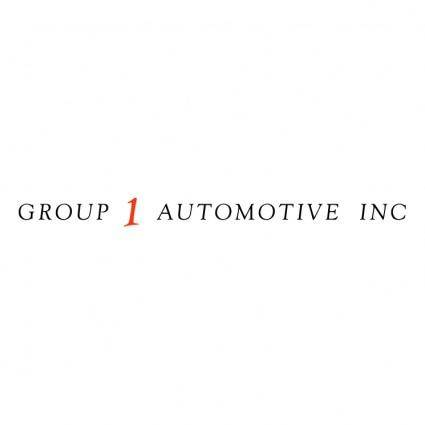 free vector Group 1 automotive 0