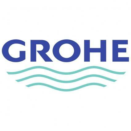 free vector Grohe 0