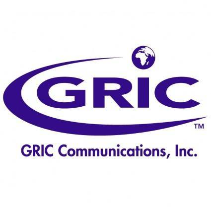 Gric communications