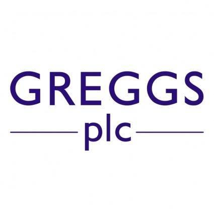 free vector Greggs