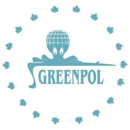 free vector Greenpol
