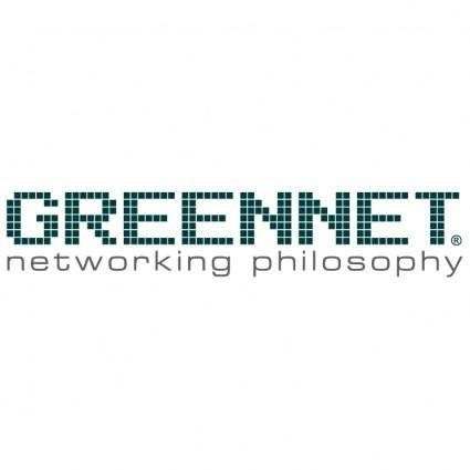 free vector Greennet