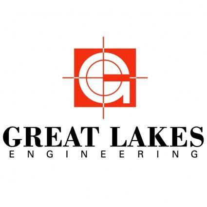 free vector Great lakes 0