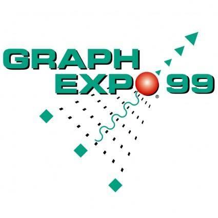 Graph expo 1999
