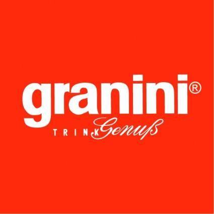 free vector Granini 0