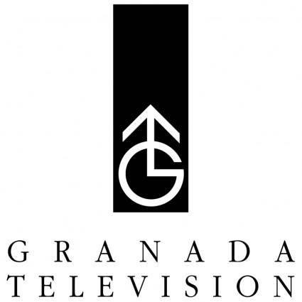free vector Granada television