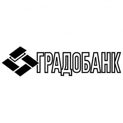free vector Gradobank