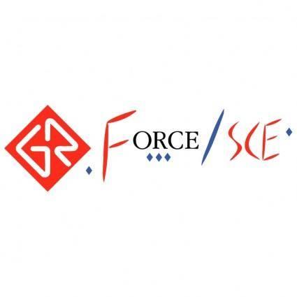 Gr forcesce