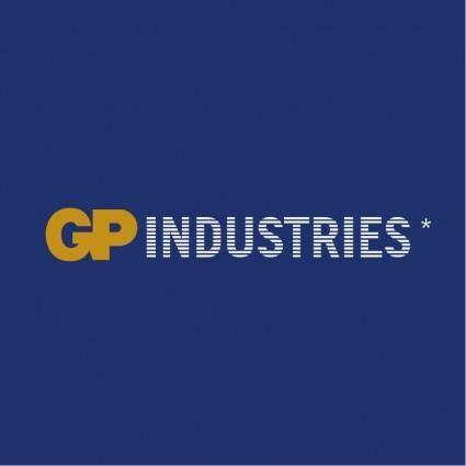 free vector Gp industries