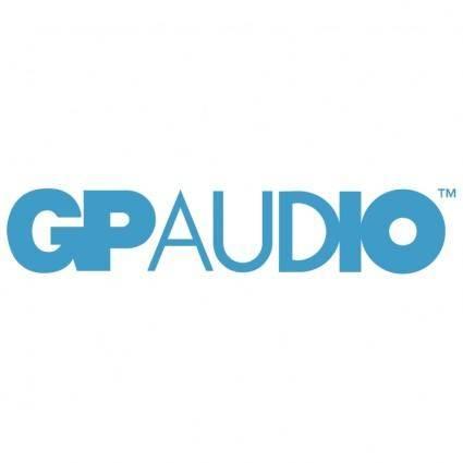 free vector Gp audio