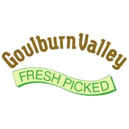 free vector Goulburn valley