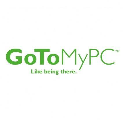 free vector Gotomypc