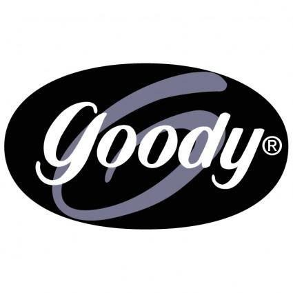 free vector Goody