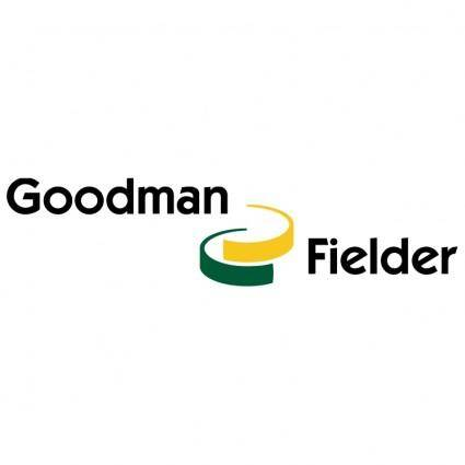 Goodman on goodman logo