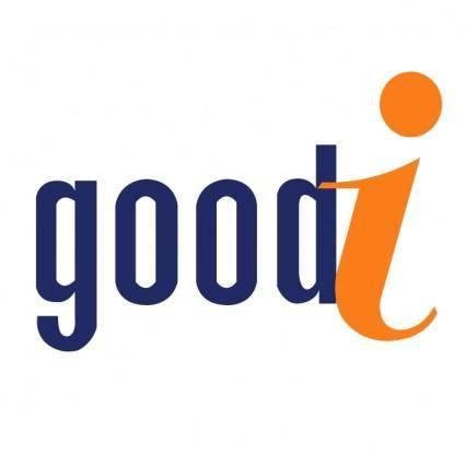 free vector Goodi
