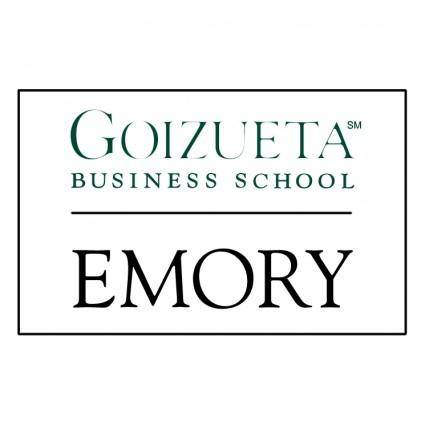Goizueta business school
