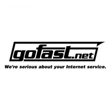 free vector Gofastnet