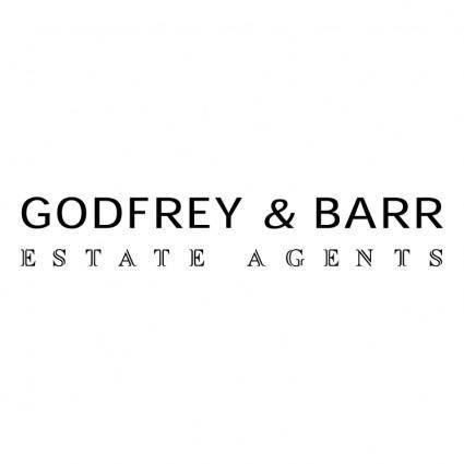 Godfrey barr