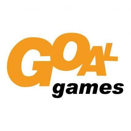 free vector Goal games