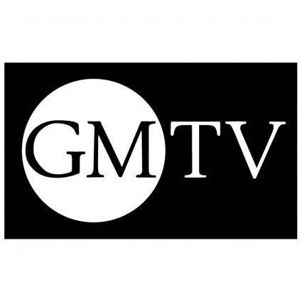 free vector Gmtv