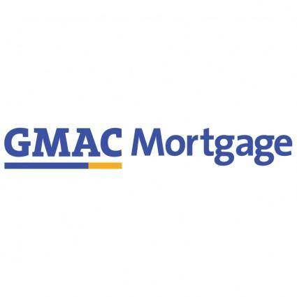 free vector Gmac mortgage