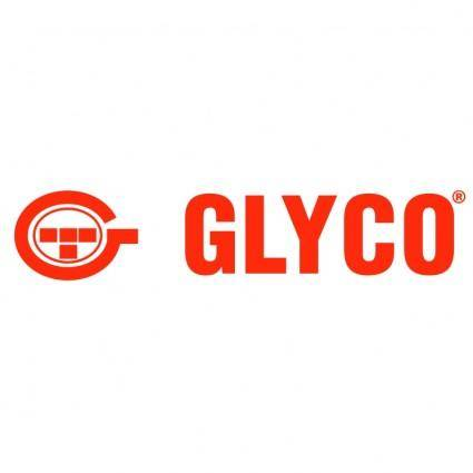 free vector Glyco