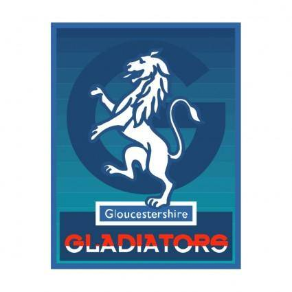 Gloucestershire gladiators