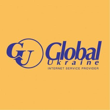 free vector Global ukraine