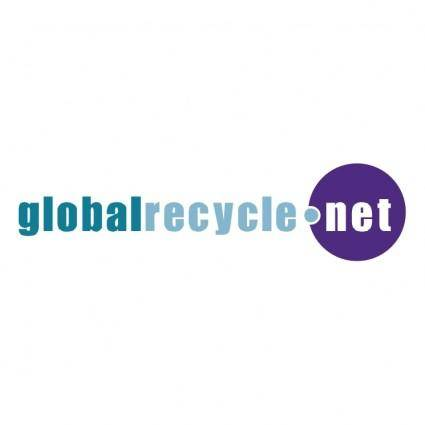 Global recycle