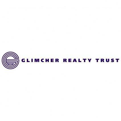 free vector Glimcher realty trust