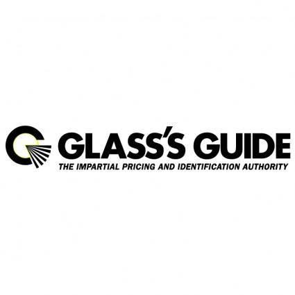 Glasss guide
