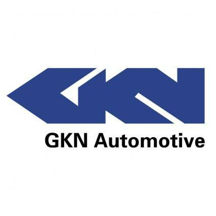 Gkn automotive