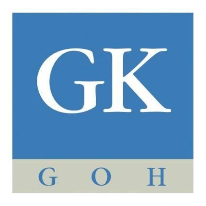 free vector Gk goh
