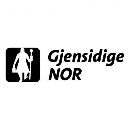 free vector Gjensidige nor