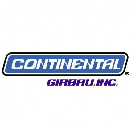 Girbau continental