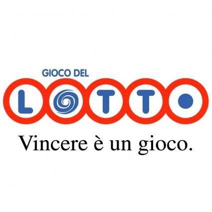 free vector Gioco del lotto