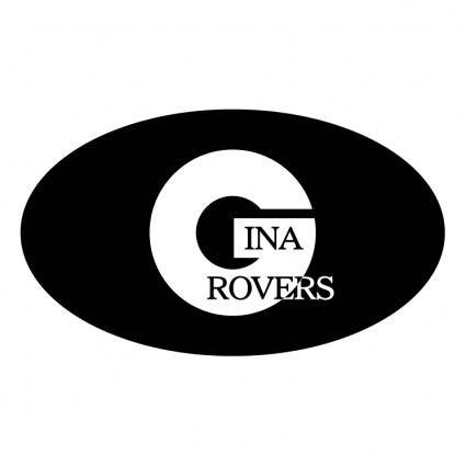 Gina rovers